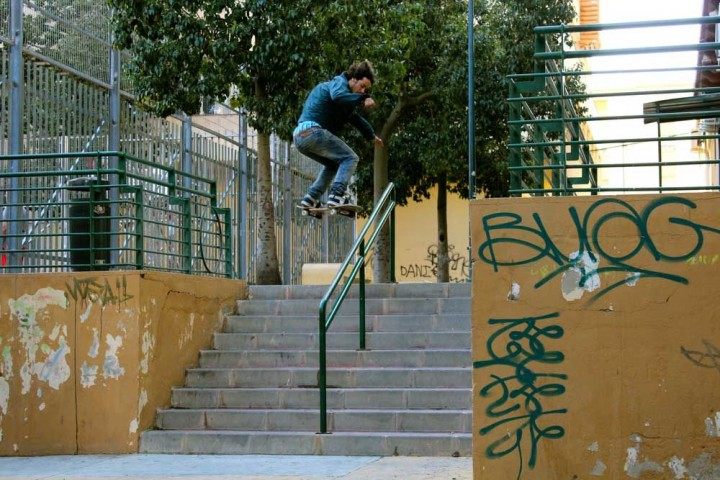 BK Malaga Tour 2012