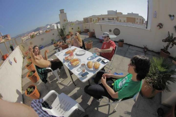 BK Malaga Tour 2012(2)