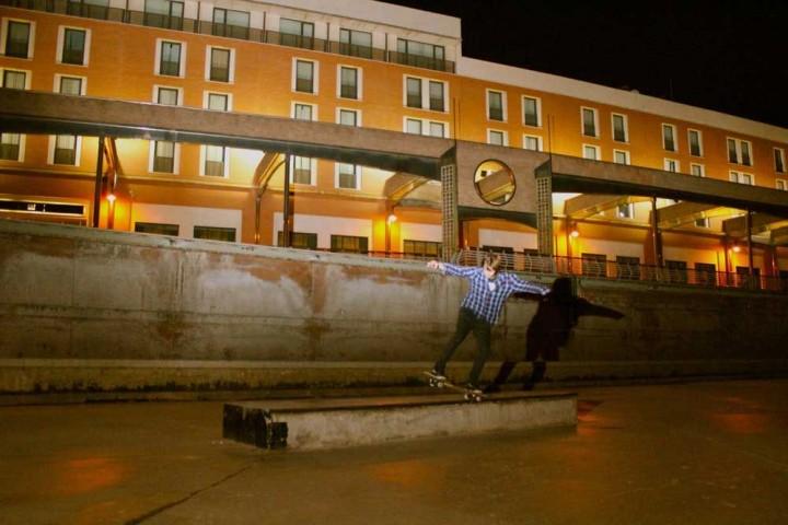 BK Malaga Tour 2012(5)