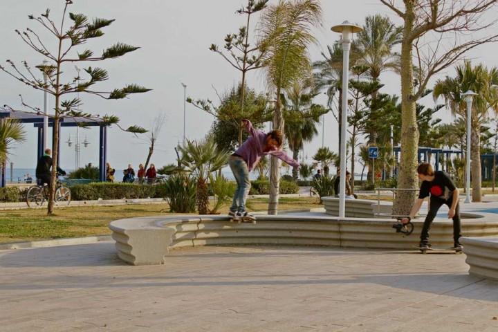 BK Malaga Tour 2012(7)