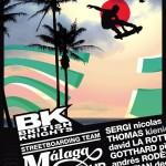 BK Rider Team on Tour thumb