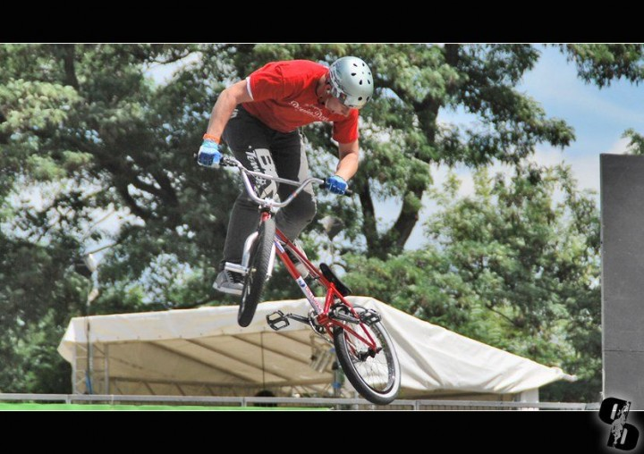 BMX Masters 2011(2)
