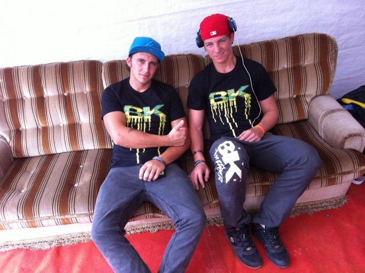 BMX Masters 2011(3)