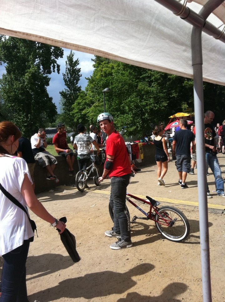 BMX Masters 2011(7)