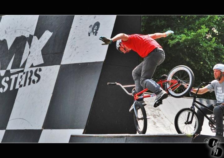BMX Worlds 2012