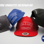 British Knights Caps thumb