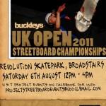 Buckleys UK Open 2011 thumb