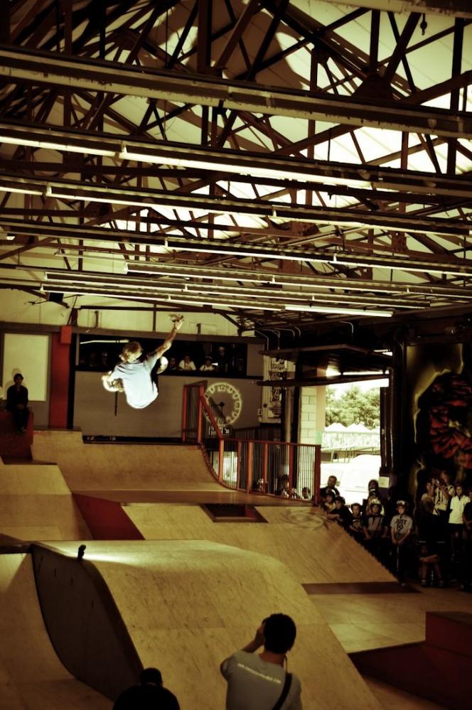 Buckleys UK Open 2011(10)