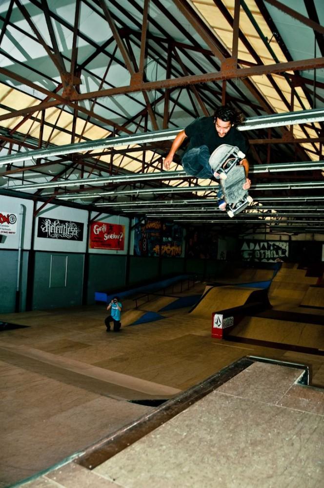 Buckleys UK Open 2011(12)