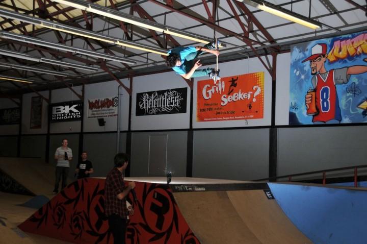 Buckleys UK Open 2011(2)