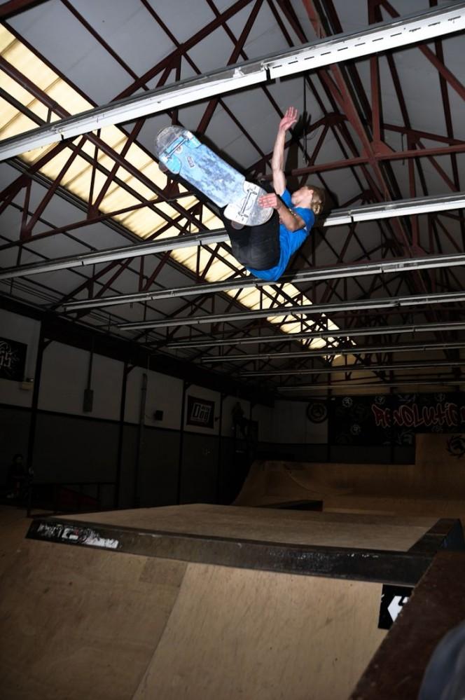 Buckleys UK Open 2011(3)