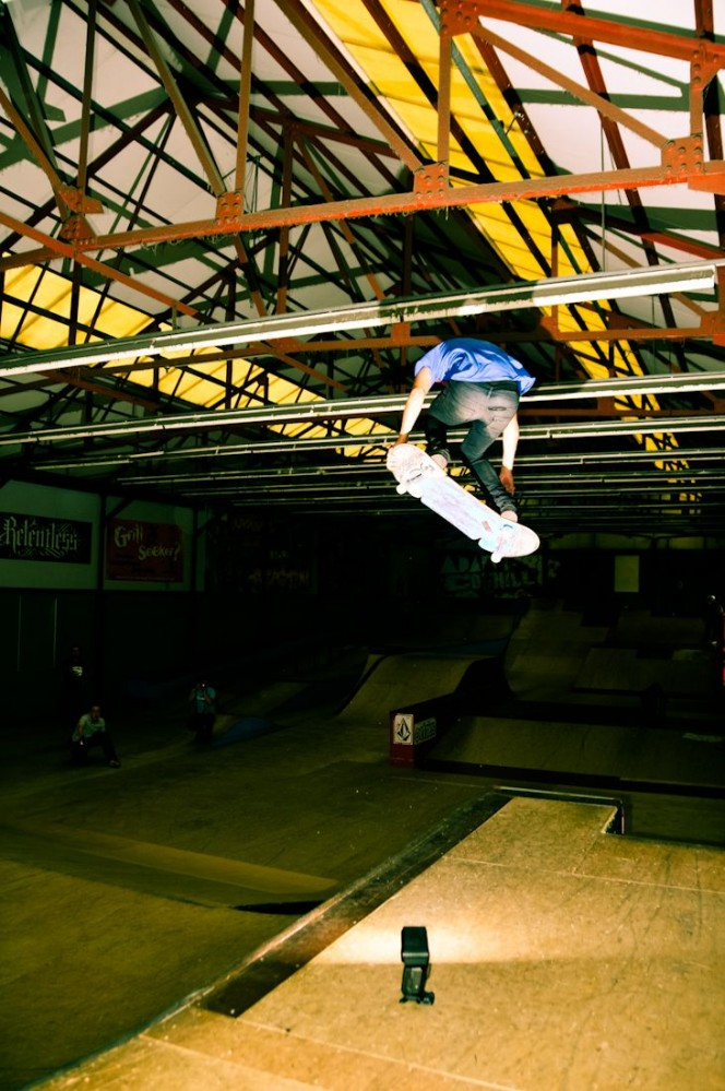Buckleys UK Open 2011(5)
