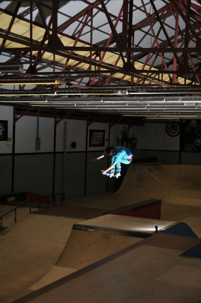 Buckleys UK Open 2011(6)