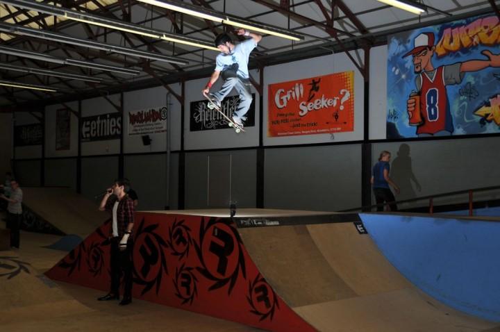 Buckleys UK Open 2011(7)