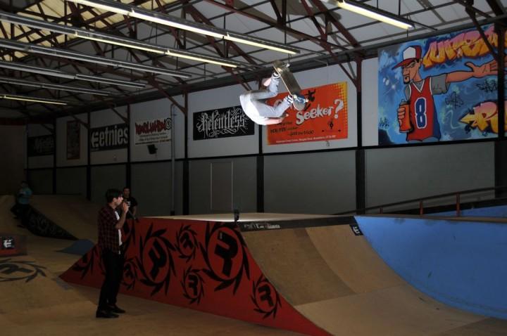 Buckleys UK Open 2011(8)