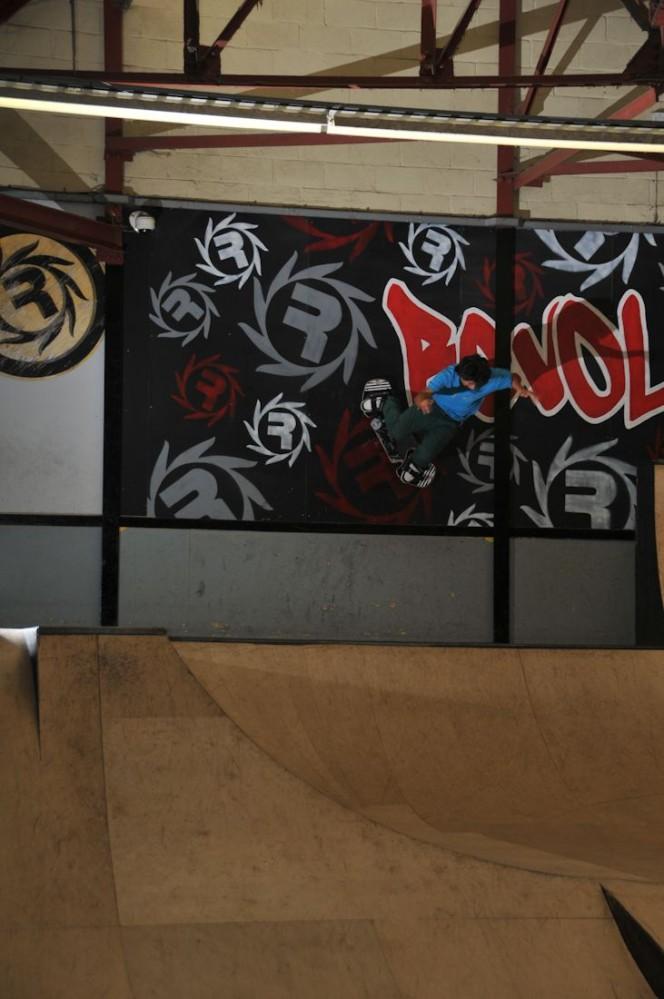 Buckleys UK Open 2011(9)