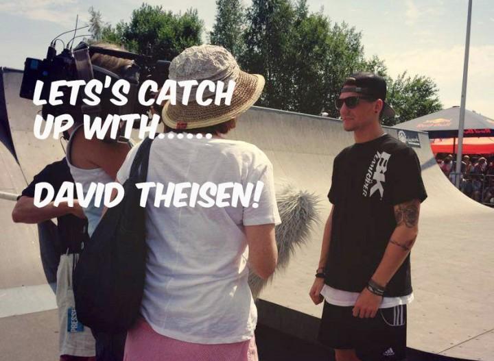 DAVID THEISEN
