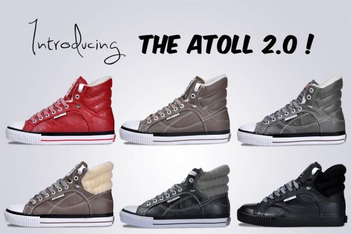 Introducing Atoll 2 0