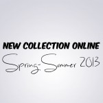 NEW COLLECTION ONLINE thumb