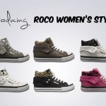 ROCO WOMAN STYLES thumb