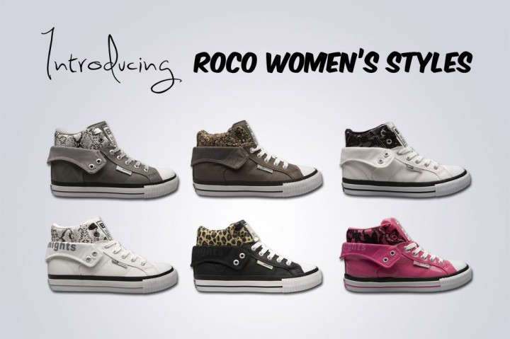 ROCO WOMAN STYLES