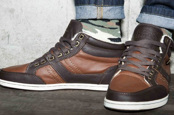 Re-style MID(1)