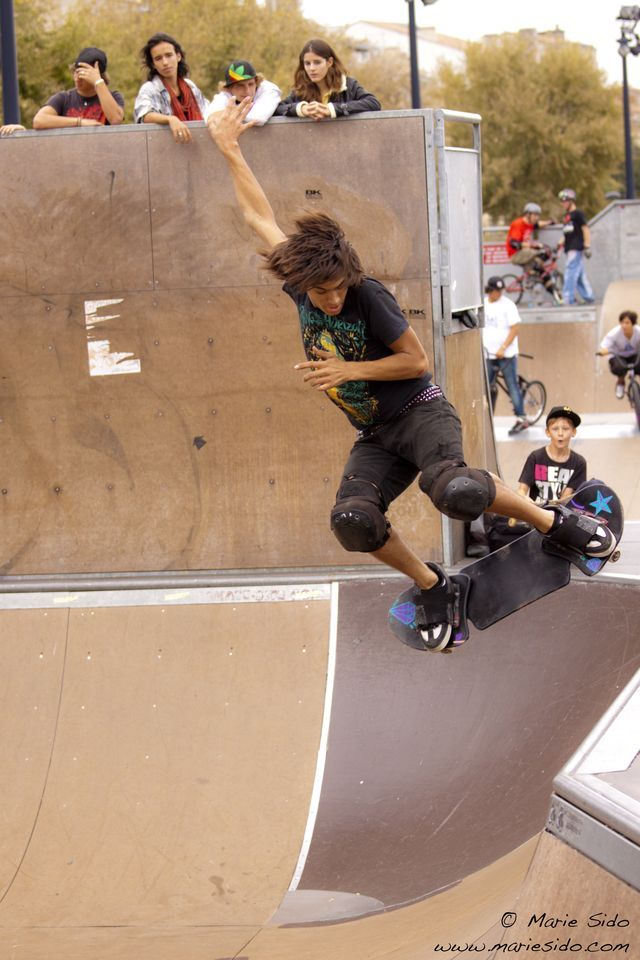 Rodeo streetboard show report and photos(10)