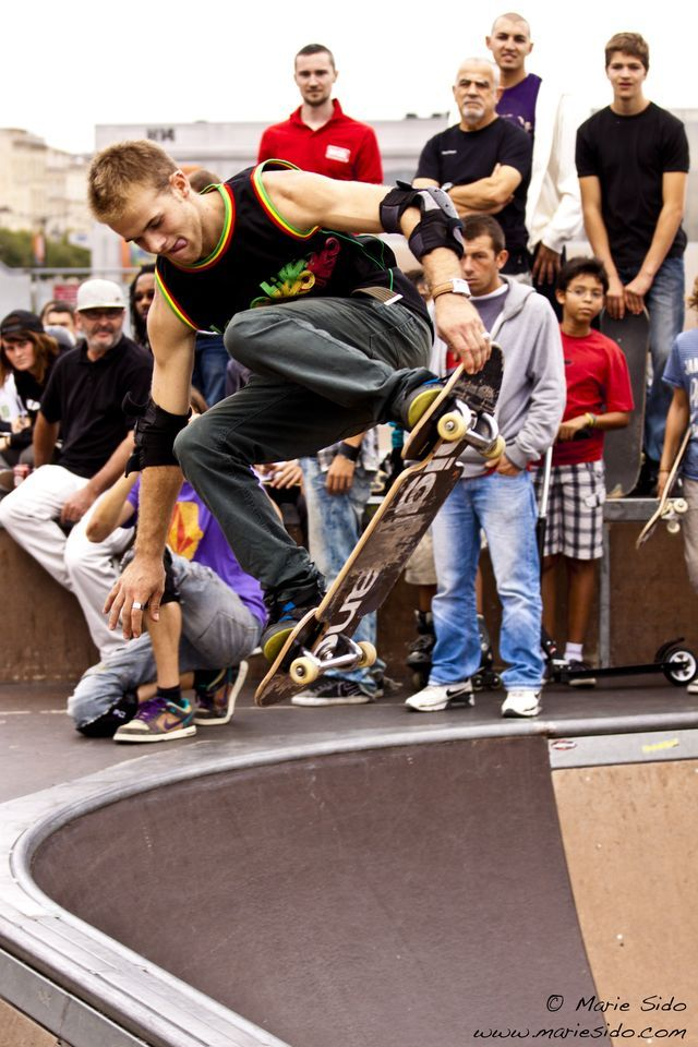 Rodeo streetboard show report and photos(11)