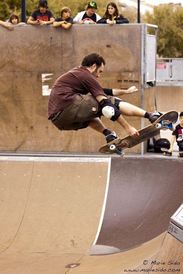 Rodeo streetboard show report and photos(12)