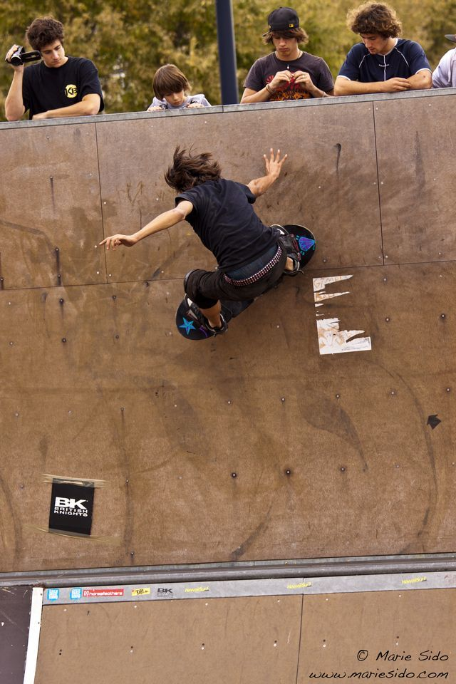 Rodeo streetboard show report and photos(13)