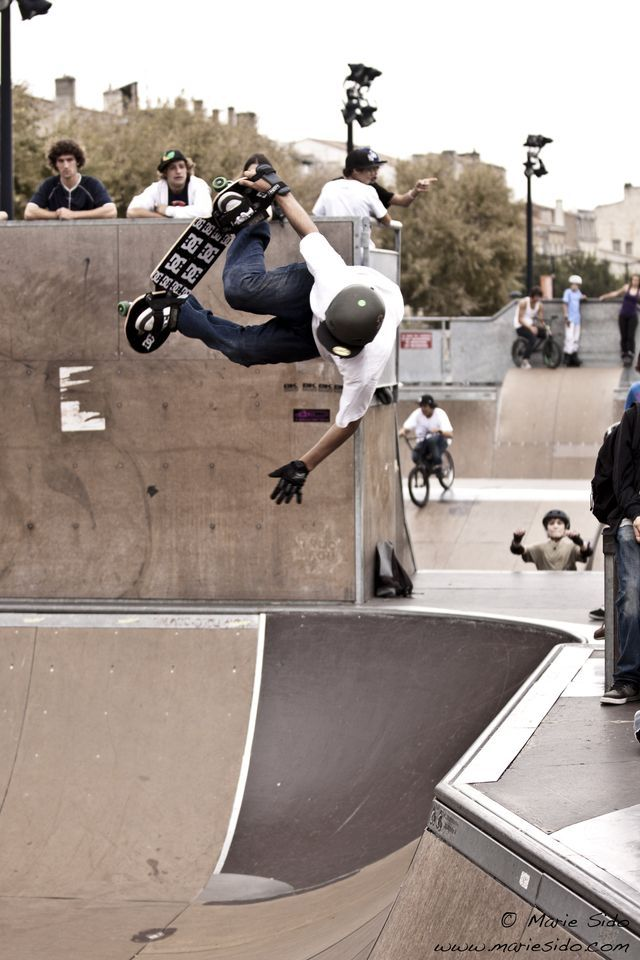 Rodeo streetboard show report and photos(16)