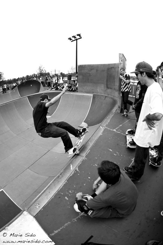Rodeo streetboard show report and photos(18)