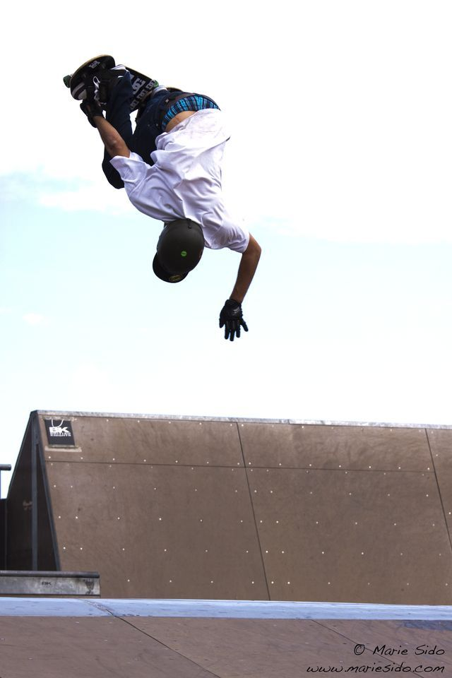 Rodeo streetboard show report and photos(2)