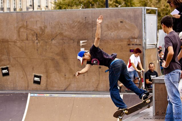 Rodeo streetboard show report and photos(32)
