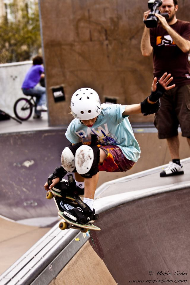 Rodeo streetboard show report and photos(35)
