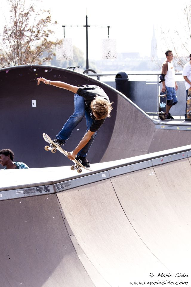 Rodeo streetboard show report and photos(4)