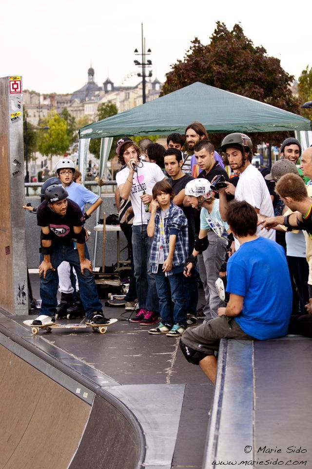 Rodeo streetboard show report and photos(40)