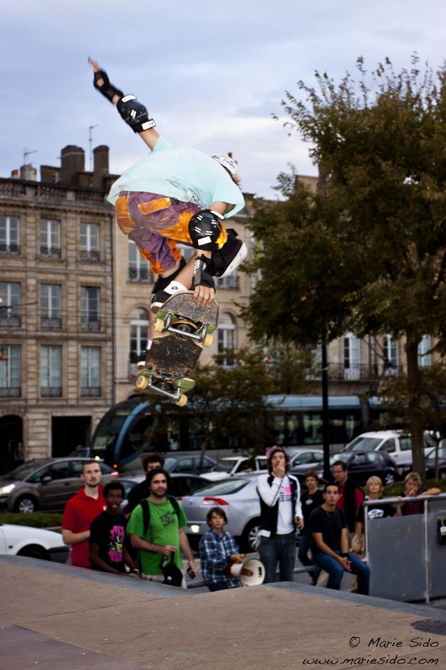 Rodeo streetboard show report and photos(45)