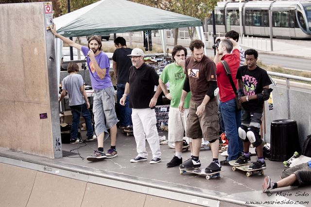 Rodeo streetboard show report and photos(6)