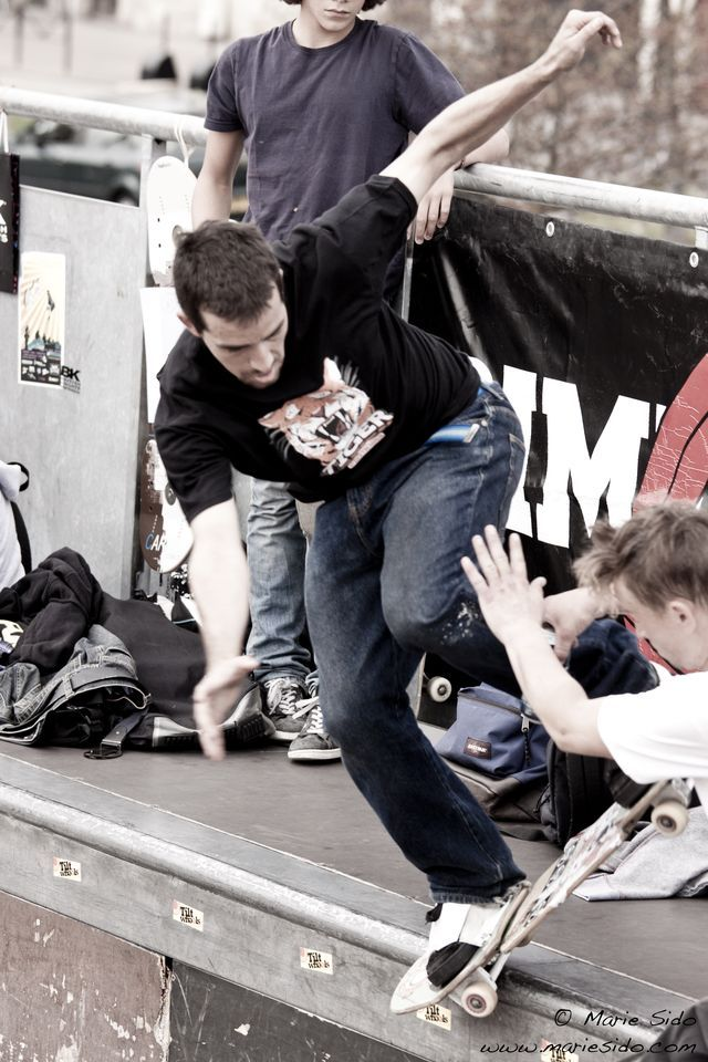 Rodeo streetboard show report and photos(8)