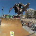 Streetboard World Championship 2010 - HALF PIPE thumb