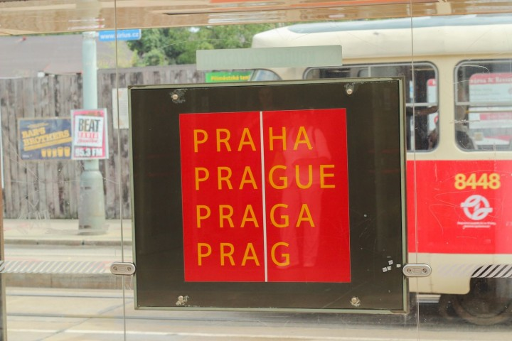 TEAMTRIP PRAGUE