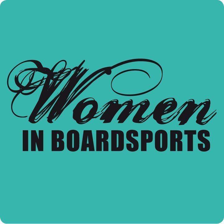 Women in Boardsports