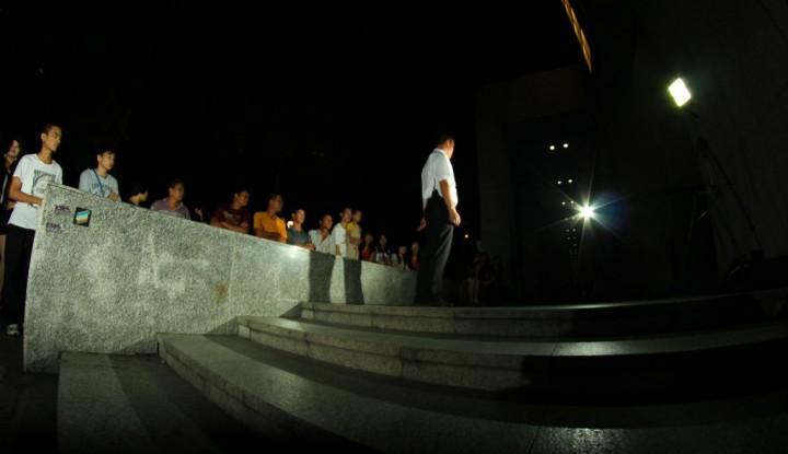 World Championship Streetboarding Shanghai 2012(15)