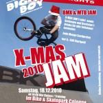 X-MAS BMX MTB JAM 2010 thumb