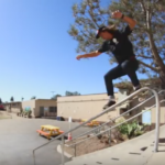 Sergi skating in San Diego 30 okt 2016 thumb