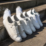18 05 Men White Sneakers - Carousel image thumb