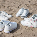 18 05 WOMEN White Sneakers - Carousel image thumb