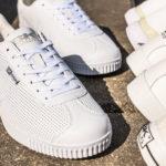 18 05 White Sneakers - Carousel image 4 thumb