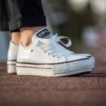 18 05 White Sneakers - Carousel image 6 thumb